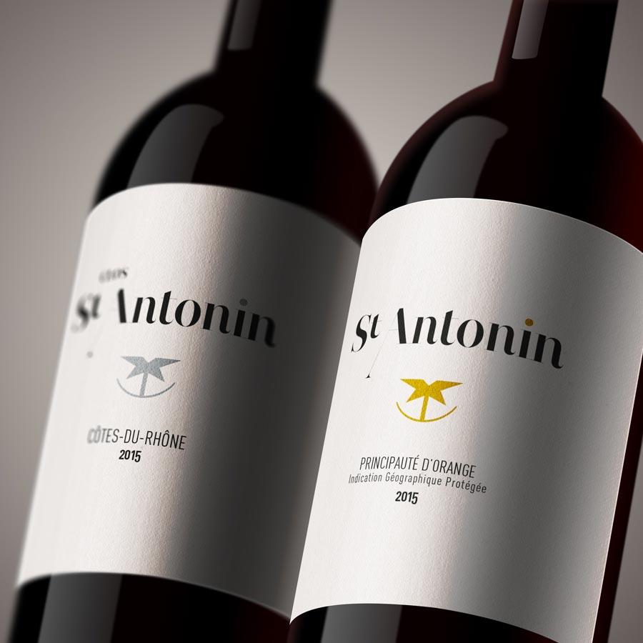 Domaine-Saint-Antonin-bouteille-identite-visuelle-packaging-valerie-mersier-accueil
